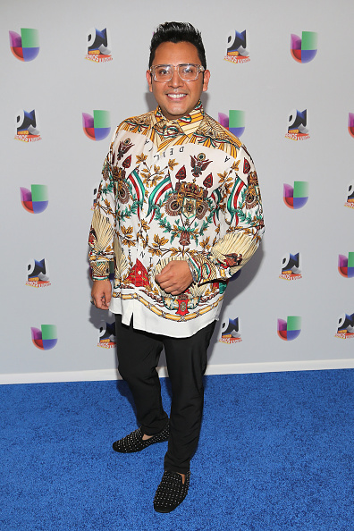Alexander Munoz「Univision's 13th Edition Of Premios Juventud Youth Awards - Backstage」:写真・画像(7)[壁紙.com]