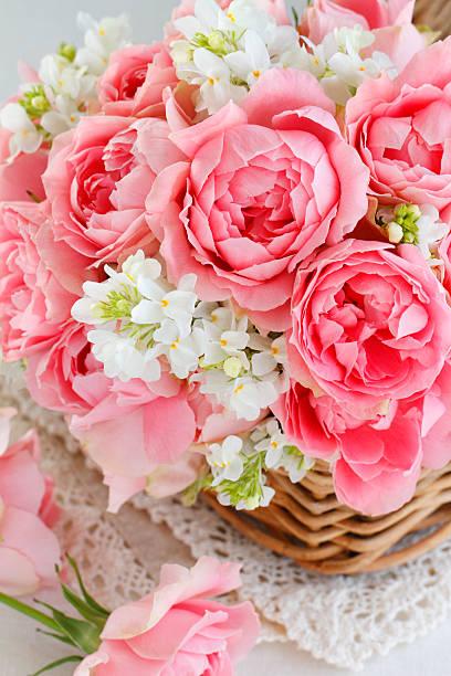 Rose bouquet:スマホ壁紙(壁紙.com)
