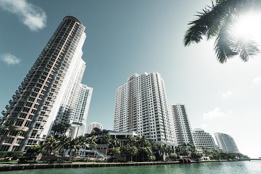 Miami「brikell skyline in miami」:スマホ壁紙(14)