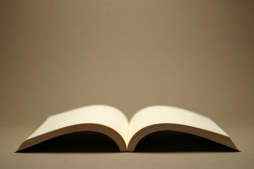 余白「オープンノート型」:スマホ壁紙(1)