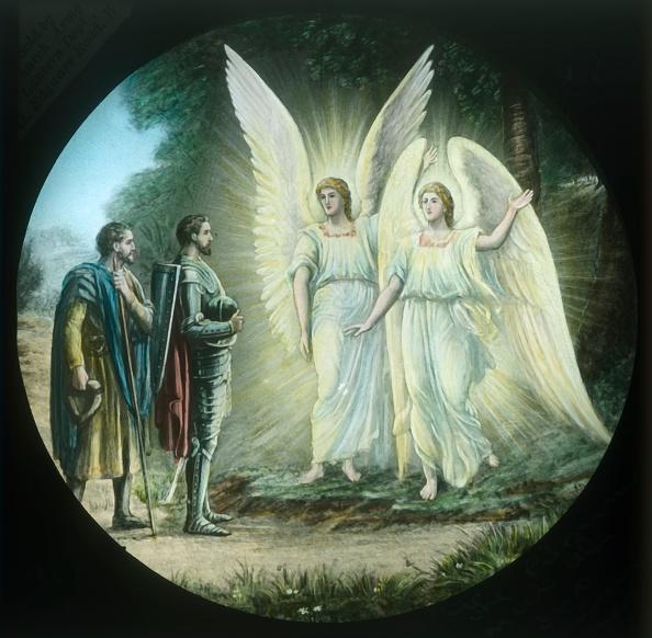 Preacher「The Pilgrims Meet The Two Shining Ones」:写真・画像(18)[壁紙.com]