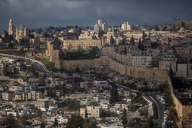 Life In Israel Across Religious Divides:ニュース(壁紙.com)