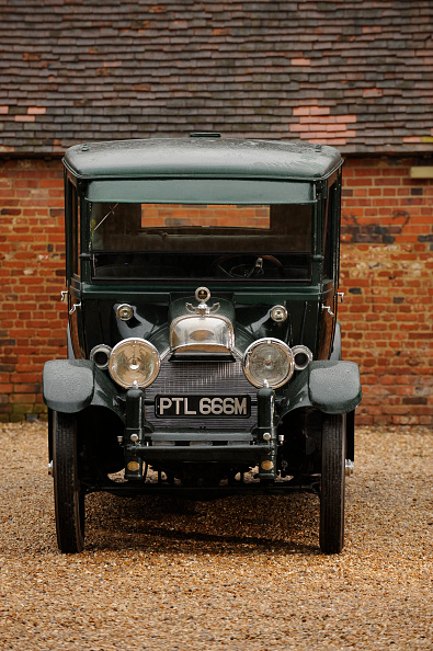 Journey「Cadillac 1914」:写真・画像(7)[壁紙.com]