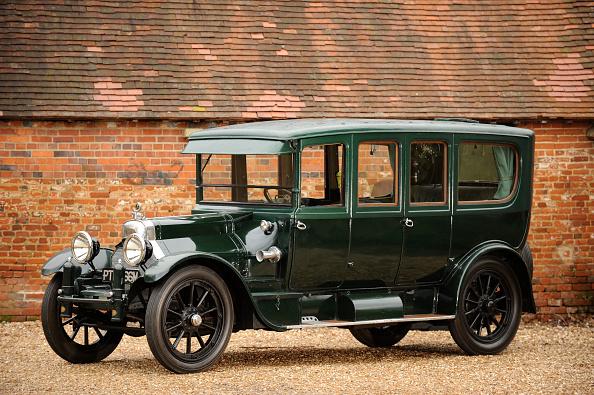 Journey「Cadillac 1914」:写真・画像(9)[壁紙.com]