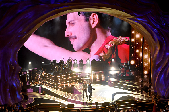 The Dolby Theatre「91st Annual Academy Awards - Show」:写真・画像(12)[壁紙.com]