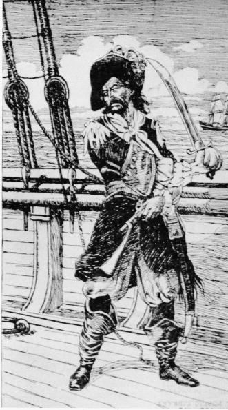 Pulley「Captain Kidd」:写真・画像(5)[壁紙.com]