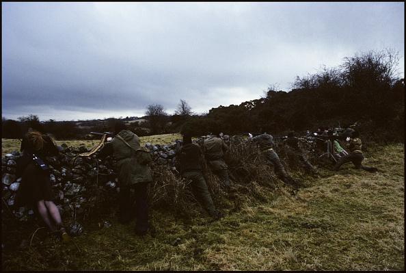 Gunman「IRA Gunman」:写真・画像(8)[壁紙.com]