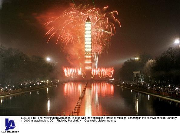 Celebration「America's Millennium Celebration」:写真・画像(0)[壁紙.com]