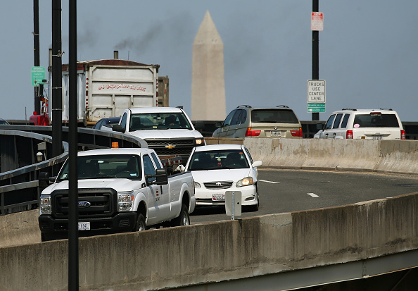 Traffic「US Dep't Of Transportation Reports That 61,000 Bridges Structurally Deficient」:写真・画像(11)[壁紙.com]