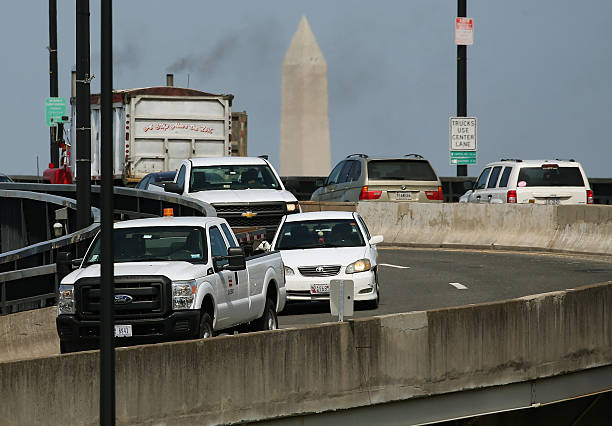 US Dep't Of Transportation Reports That 61,000 Bridges Structurally Deficient:ニュース(壁紙.com)