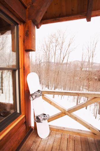 スノーボード「Snowboard」:スマホ壁紙(2)