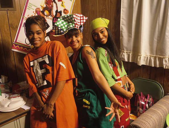 1990-1999「TLC」:写真・画像(16)[壁紙.com]