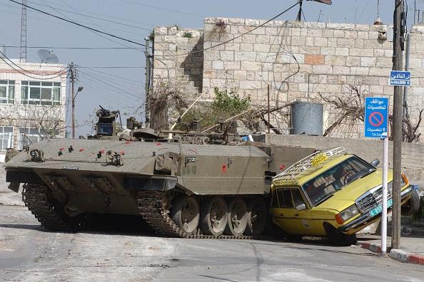 Israel-Palestine Conflict「West Bank」:写真・画像(18)[壁紙.com]