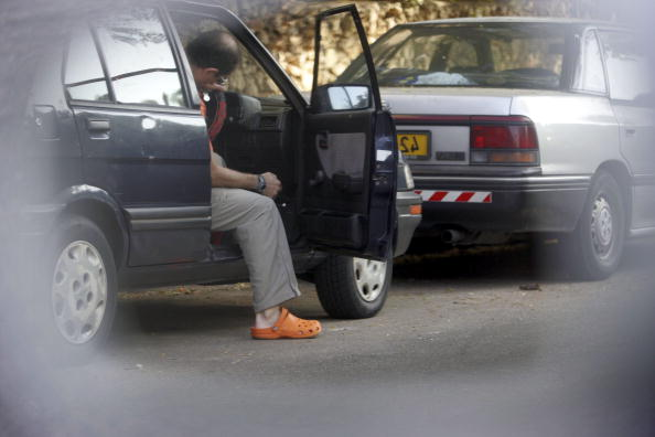 Crocs Shoe「Crocs Shoes Increasingly Popular Amongst Trendy Israelis」:写真・画像(19)[壁紙.com]
