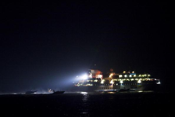 Gaza Strip「Israeli Navy Intercepts Peace Boats Headed For Gaza.」:写真・画像(19)[壁紙.com]