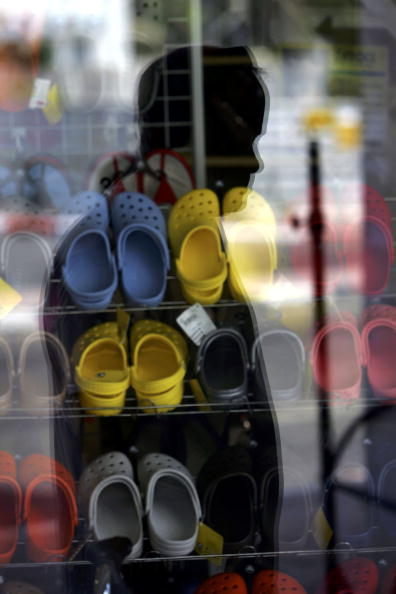 Crocs Shoe「Crocs Shoes Increasingly Popular Amongst Trendy Israelis」:写真・画像(16)[壁紙.com]