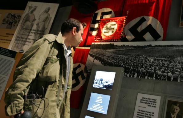 Personal Perspective「Yad Vashem Holocaust Memorial Museum Prepares For Opening」:写真・画像(18)[壁紙.com]