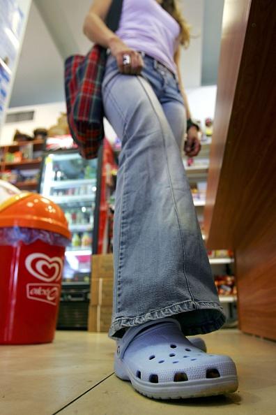 Crocs Shoe「Crocs Shoes Increasingly Popular Amongst Trendy Israelis」:写真・画像(5)[壁紙.com]