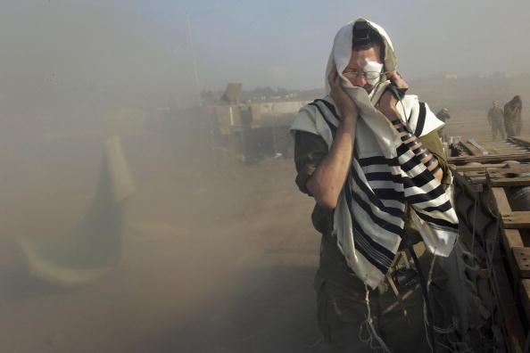 Dust「Israel Reservists Deployed Against Hezbollah」:写真・画像(11)[壁紙.com]