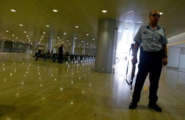 Wind「Ben Gurion Terminal Set To Open」:写真・画像(9)[壁紙.com]