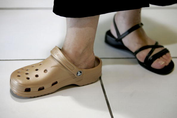 Crocs Shoe「Crocs Shoes Increasingly Popular Amongst Trendy Israelis」:写真・画像(17)[壁紙.com]
