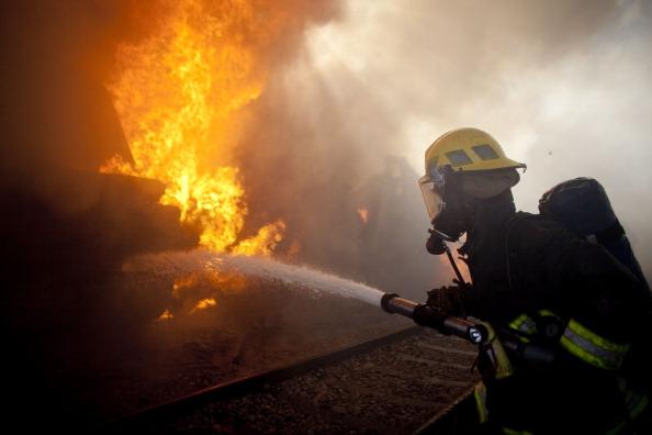 Inferno「81 Injured After Train Fire」:写真・画像(18)[壁紙.com]