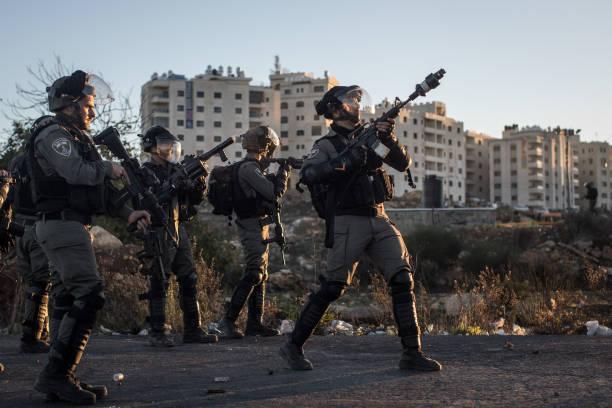 Day Of Rage Grips Jerusalem And West Bank:ニュース(壁紙.com)