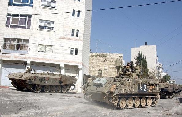 West Bank「West Bank」:写真・画像(17)[壁紙.com]