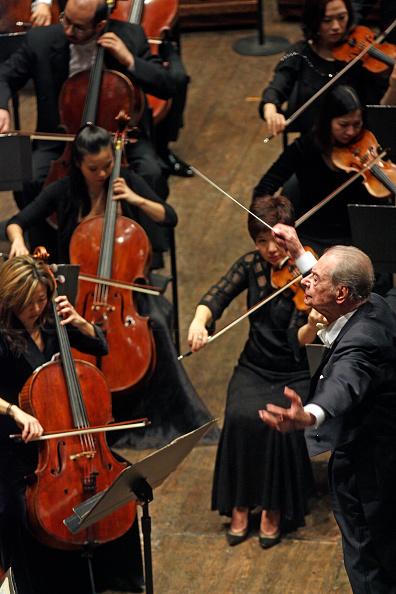 Classical Concert「Rafael Frunbeck De Burgos」:写真・画像(2)[壁紙.com]