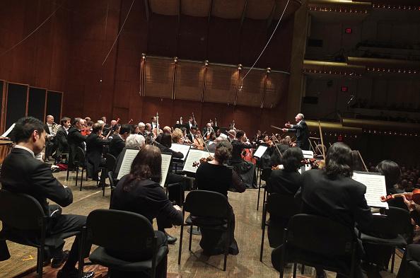 Classical Concert「Rafael Frunbeck De Burgos」:写真・画像(1)[壁紙.com]