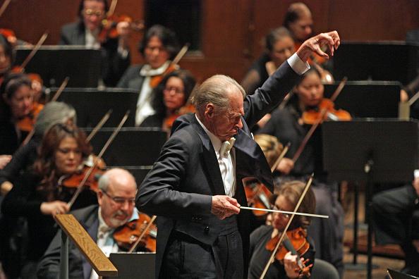 Classical Concert「Rafael Frunbeck De Burgos」:写真・画像(15)[壁紙.com]