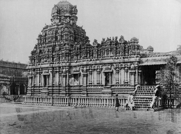 Hinduism「Shrine Of Sri Subramanya」:写真・画像(2)[壁紙.com]
