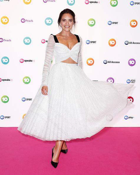 White Skirt「Network 10 Melbourne Upfronts 2020」:写真・画像(12)[壁紙.com]