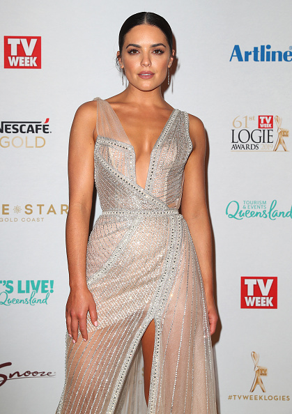 Chris Weeks「2019 TV WEEK Logie Awards - Arrivals」:写真・画像(3)[壁紙.com]