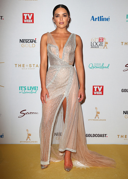 Chris Weeks「2019 TV WEEK Logie Awards - Arrivals」:写真・画像(8)[壁紙.com]