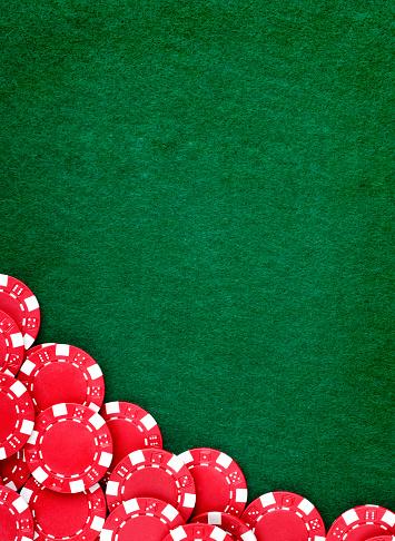 Felt - Textile「Gambling chips」:スマホ壁紙(16)