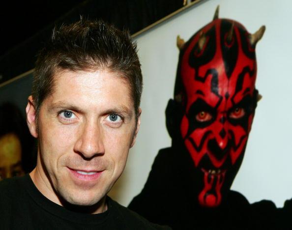 Star Wars Series「Star Trek Convention In Las Vegas - Day 2」:写真・画像(10)[壁紙.com]
