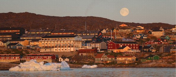 ヤコブスハブン氷河「Greenland:  A Laboratory For The Symptoms Of Global Warming」:写真・画像(11)[壁紙.com]