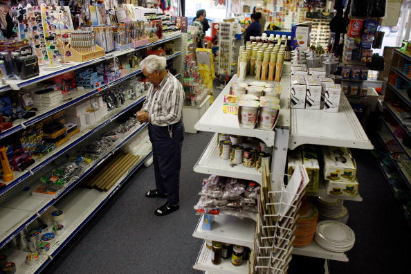Wallet「Consumer Confidence Index Hits Lowest Level Since Record Began In 1967」:写真・画像(3)[壁紙.com]