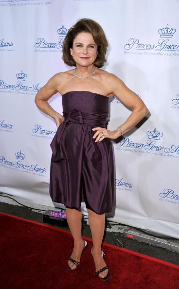 Strapless Dress「The 2010 Princess Grace Awards Gala - Red Carpet」:写真・画像(10)[壁紙.com]