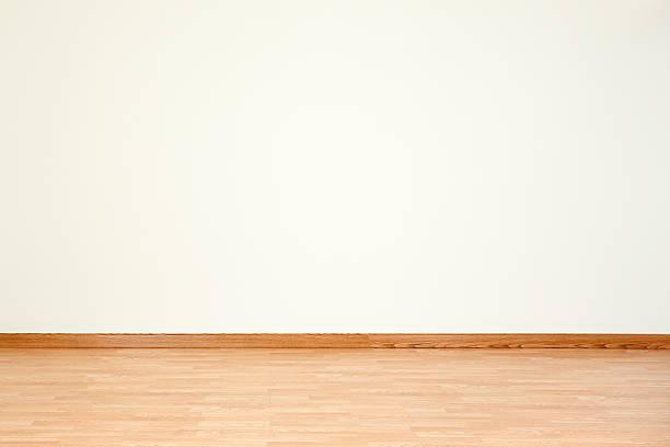 Empty Room and Blank Wall:スマホ壁紙(壁紙.com)