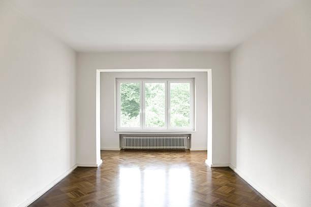 Empty Room:スマホ壁紙(壁紙.com)