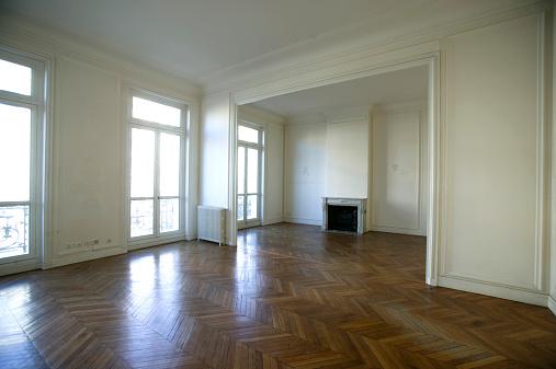 France「Empty room」:スマホ壁紙(11)