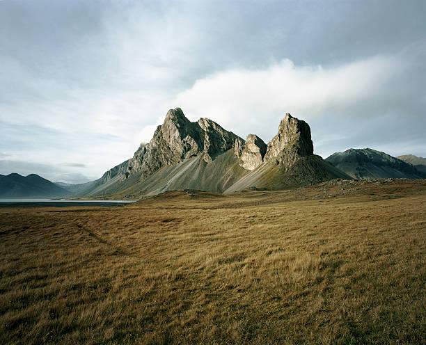 Hvalnes, East Iceland:スマホ壁紙(壁紙.com)