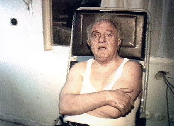 Effort「Eduard Shevardnadze After Assassination Attempt」:写真・画像(14)[壁紙.com]