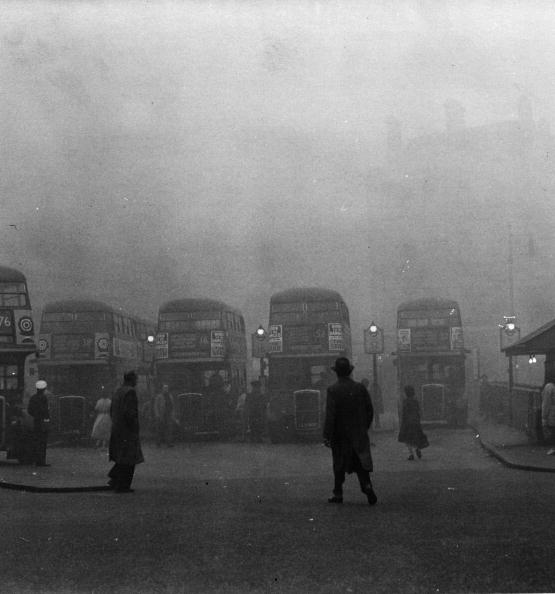 Color Image「London Smog」:写真・画像(9)[壁紙.com]