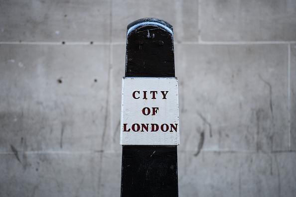 Bollard「The Square Mile - London's Financial District」:写真・画像(8)[壁紙.com]