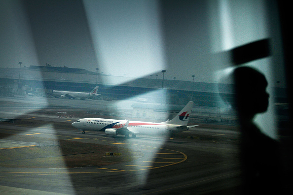 Malaysia「Search Area Expanded For Missing Malaysian Airliner Carrying 239 Passengers」:写真・画像(19)[壁紙.com]