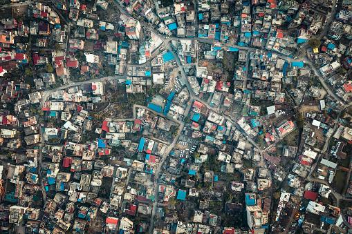 Street Style「A human shaped streets in Kathmandu city」:スマホ壁紙(6)