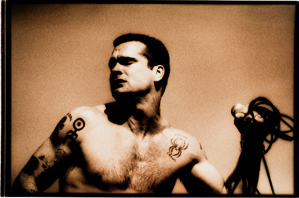 Niels Van Iperen「Rollins Band」:写真・画像(1)[壁紙.com]